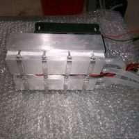 Peltier Refrigeration System Kit