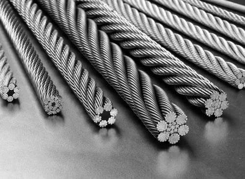 SS-wire-rope