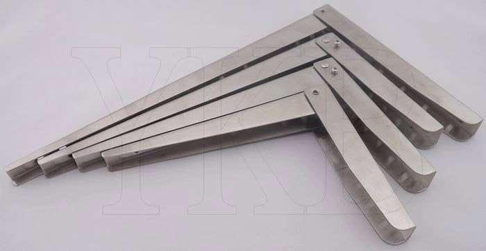 Stainless L type bracket