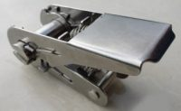 Stainless Steel Ratchet Wire Strainer