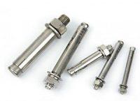 Stainless Steel grade 316 Rawl Bolt