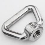 Stainless steel Lifting Bow Nut