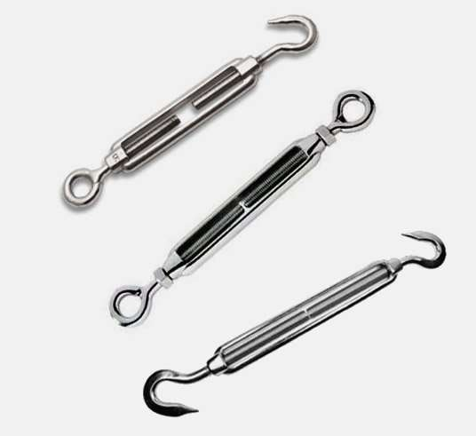 Stainless-steel-Turnbuckle