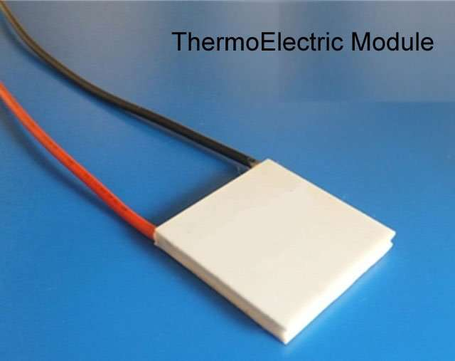 ThermoElectric-Module