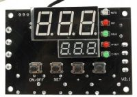 ThermoElectric Module temperature controller