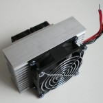 Thermoelectric Cooler Peliter Kit