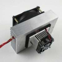 thermoelectric cooling system 12V 60W