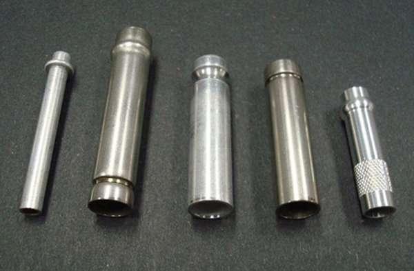 Pipe Roll Forming Machine Dreistern Profiliermaschinen In