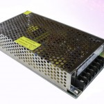 Voltage converter,AC220V to DC12V 12A-12.5A 150W
