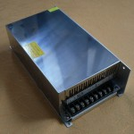 Voltage converter,AC220V to DC12V50A 600W