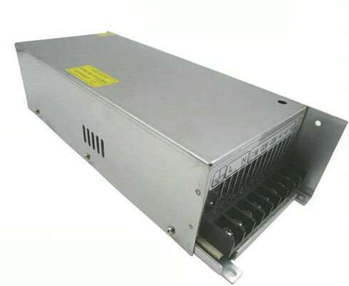Voltage converter,AC220V to DC24V 400W