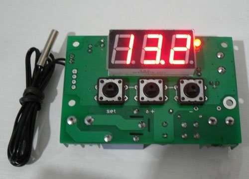 XH-W1302-1