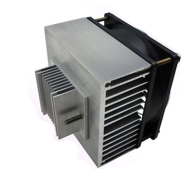 Aluminum Radiator Manufacturer Supplier China