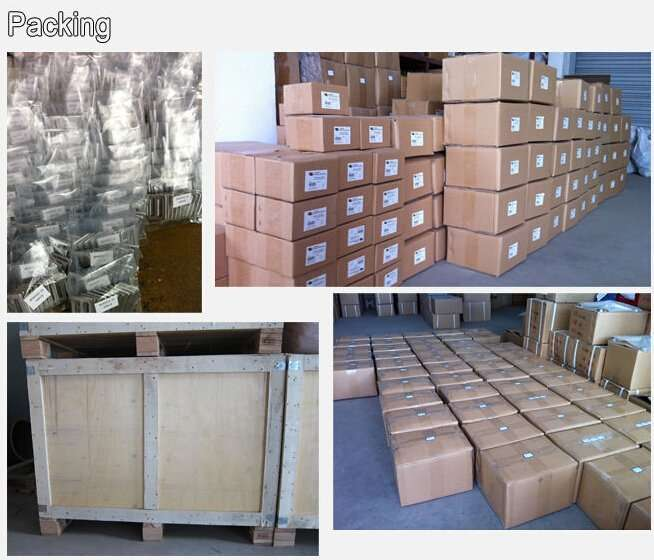 rigging product packing