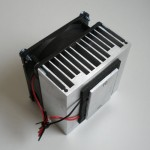 thermoelectric cooler 12V 60-72W 18
