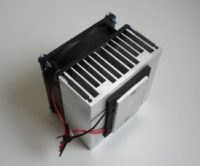 thermoelectric cooler 12V 60-72W