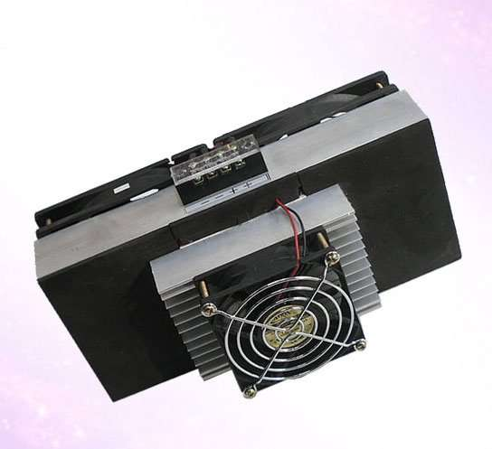 thermoelectric cooling package 12V 240W
