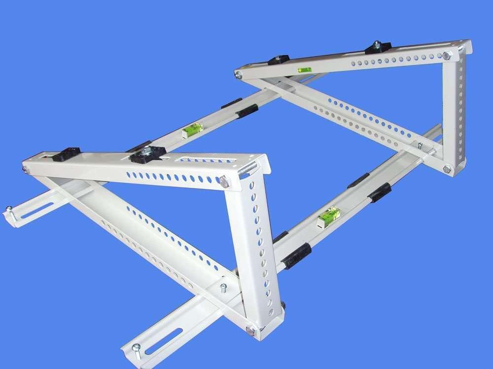 AC outdoor roof bracket Model c