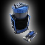All-in-one Duct Cleaning Equipment with Video