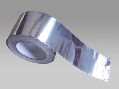 Aluminium tape for Marine Industry Application