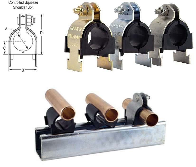 Channel-Rigid-Pipe-Clamp