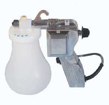 Electric High Pressure Cleaning Device For Air Conditioner Washing