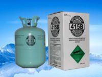 R415b Refrigerant Gas