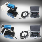 Rectangle Duct Cleaning Robot-height Adjustable