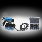 Rectangle Duct Cleaning scrubbing machine