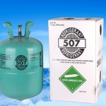 Refrigerant R507 Gas