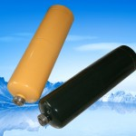 Refrigerant Mapp Gas