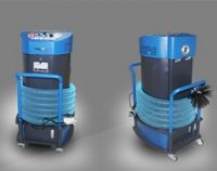 Rotary Brush Duct Cleaning Machine