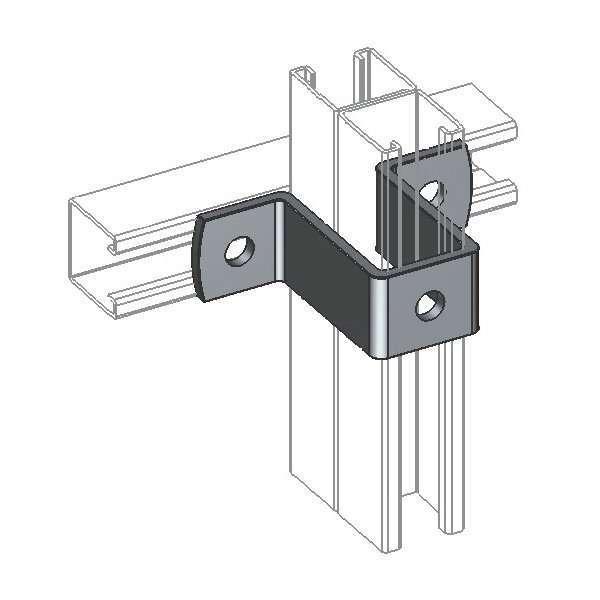 Unistrut Channel Embracing Brackets Manufacturer Supplier