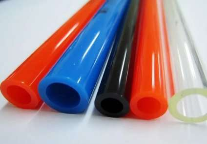 Water cooling soft pipe sustaining pressure up to 10bar