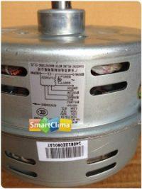 Air Conditioner Fan Motor YDK115-10,220 V 100 W 0.98A