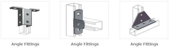 angle connecting  parts-2