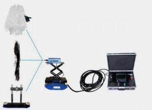 multi-function duct cleaning robot