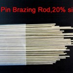 Pin Brazing Rod