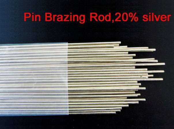 pin-brazing-rod