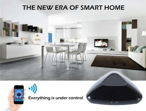 remote control all home appliance