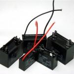 Air Conditioner Fan capacitor