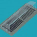 Air Deflector,Air Vent Deflector