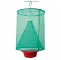 Biological Fly Trap,eco-friendly fly catcher