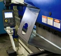 CNC Bending Services,Sheet Metal CNC forming