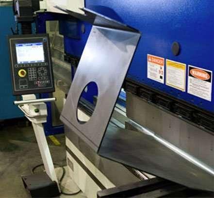 CNC-Bengding-Services