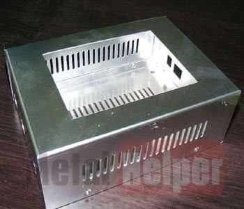 CNC-Bengding-product