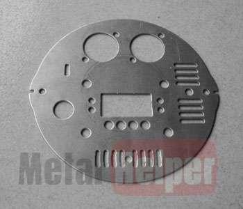 CNC-Punching-Steel-sheet