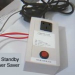 Fax Machine Standby Power Saver