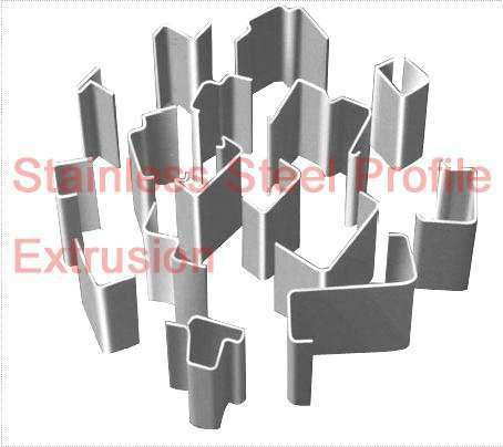 Stainless Steel Profile Extrusion Fabrication Manufacturer