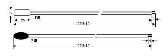 temperature sensor types